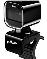 Webcam 12 Mega pixel FT-W683 - First