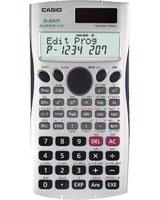 Programmable Calculator Fx-3650P - Casio
