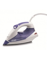 Steam Iron Easy Compact FXK20 - Delonghi