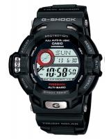 G- Shock Riseman Watch G-9200-1 - Casio