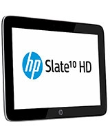 Slate 10 HD 3603se Tablet Silver G2D79EA - HP