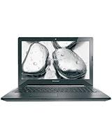 IdeaPad G5070 Laptop i3-4030U/ 6G/ 1TB/ Integrated/ DOS/ Black - Lenovo