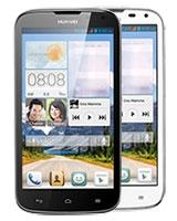Ascend G610 Dual SIM Mobile - Huawei