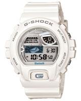 G-shock Bluetooth Watch GB-6900AB-7DR - Casio