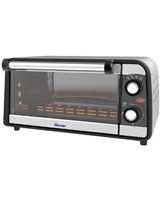 Mini Toaster Oven GR-09C - Home