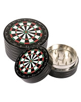 Dart board grinder with magnet