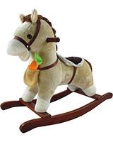 Rocking Pony Beige GS1010S - Yoyo Rock