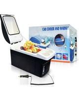 Car Cooler & Warmer