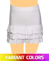 Girly Frilly Skirt - Carina