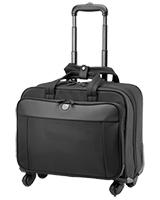 "Business 4 Wheel Roller Case 17.3"" H5M93AA - HP"