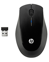 Wireless Mouse X3900 - HP