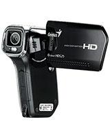 G-Shot Camcorder HD525 - Genius