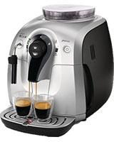 Saeco Xsmall Super-Automatic Espresso Machine HD8745/18 - Philips