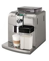 Saeco Syntia Super-Automatic Espresso Machine HD8838/08 - Philips