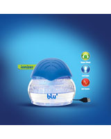 Mini-Breez Air Purifier - blu