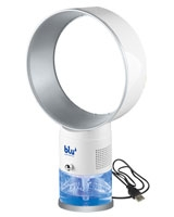 Super Breez Air Revitalizer HDL-699 - blu