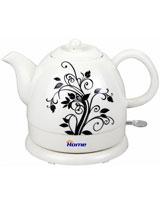 Porcelain Kettle HHB1017 - Home
