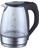 Glass kettle HHB1749 - Home