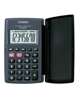 Calculator HL-820LV-BK - Casio
