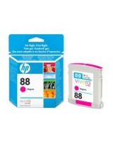 Genuine HP 88 Light User Magenta Ink Cartridge (C9387AE Inkjet Printer Cartridge)