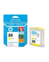 Genuine HP 88 Light User Yellow Ink Cartridge (C9388AE Inkjet Printer Cartridge)