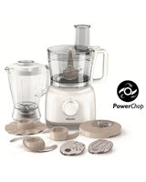 Food processor HR7628/00 650W - Philips