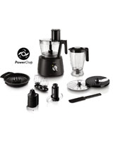 Avance Collection Food processor HR7776/90 - Philips