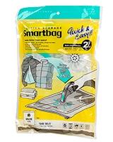 Smart Bag Multi Set Valve Type 2 Pieces HSS604 - Lock & Lock