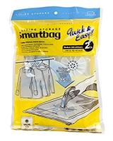 Smart Bag Medium Set Valve Type 2 Pieces HSS605 - Lock & Lock