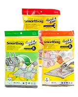 Smart Bag Combo B- HSS602/603/606 6 Pieces - Lock & Lock