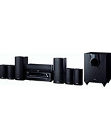 7.1-Channel Home Theater Package HT-S5600 - Onkyo