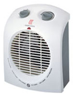 Black & Decker Fan Heater HX280