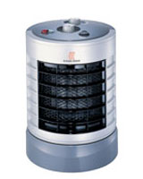Black & Decker 1500 Watt PTC Heater HX325