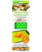 Healthy Chef Baking Mat