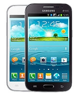 Galaxy Win Dual SIM Mobile GT-I8552 - Samsung
