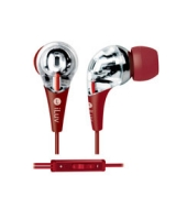 Premium earphone with Volume Control iEP505 - iLuv