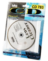 CD Laser Lens Cleaner CD-783 - Chintax