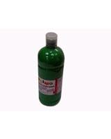 زجاجة جواش سائل  للمبتدئين 1000مل اخضر فاتح  رقم 204BR1000 - 610