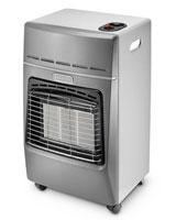 Gas heater IR3010 - Delonghi