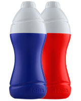 Ice Bottle 0.75 Liter - Tank