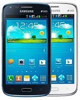 Galaxy Core Dual SIM GT-I8262 - Samsung + Free Car Charger