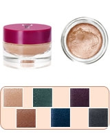 The ONE Colour Impact Cream Eye Shadow - Oriflame