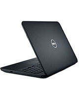 Inspiron 15-3537 Laptop i5-4200U/4G/750G/AMD Radeon 2GB/Ubuntu/Black - Dell