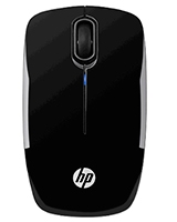 Wireless Mouse Black Z3200 - HP