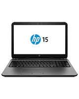 15-r019ne J2S02EA Laptop i3-3217U/ 2G/ 500G/ nVidia 1GB/ DOS/ Stone silver - HP