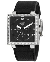 San Remo Dame J31914-267 Watch - Jet Set