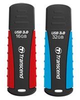 JetFlash 810 USB Flash Drive - Transcend