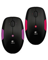Wireless Mouse M345 - Logitech