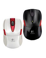 Wireless Mouse M525 - Logitech