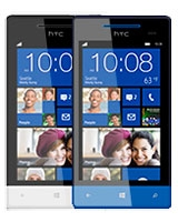 Windows Phone 8S - HTC